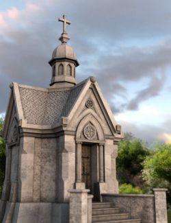 Victorian Mausoleum