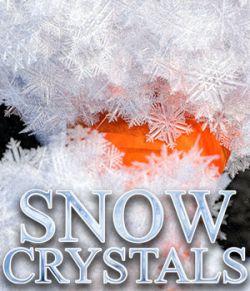 Flinks Snow Crystals