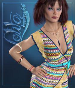 Lolita Anne Dress G8F