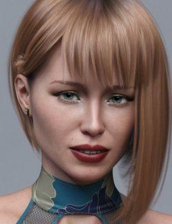 Paula HD for Jenni 8