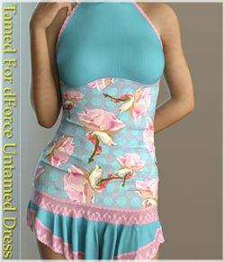 Tamed For dForce Untamed Dress