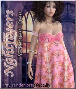 Nightflyers- Sweetness Gown