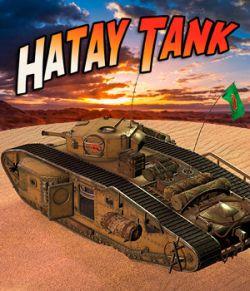 Hatay Tank