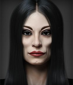 Mrs Black HD for Victoria 8