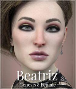 Beatriz for Genesis 8 Female