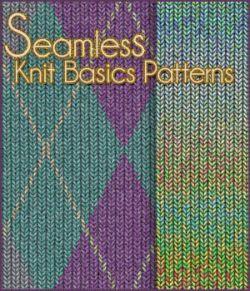Seamless Knit Basics Patterns