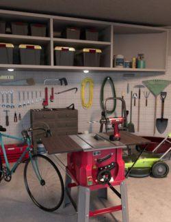 FG Garage