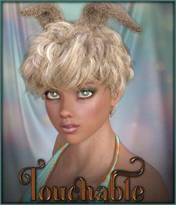 Touchable Bunny V4 M4 La Femme