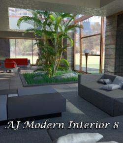 AJ Modern Interior 8