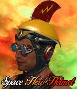 Space Hero Helmet