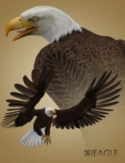 Deepsea's Eagle
