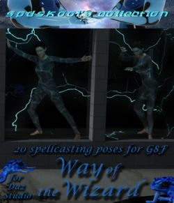 Way of the Wiz for G8F