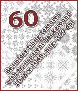 60 Star Overlay Textures - A Merchant Resource