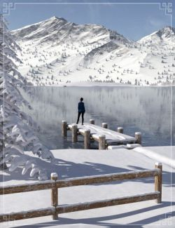 Easy Environments: Frozen Lake