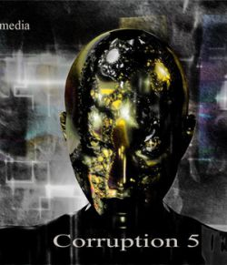 Corruption 5 Music track