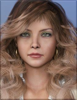 VYK Marilyn for Genesis 8 Female