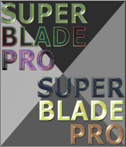 Wolfie's Super Blade Pro Presets 01