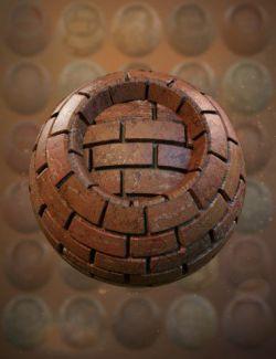 Iray BrickWorx