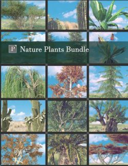 Nature Plants Bundle