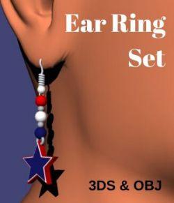 Ear Ring Set