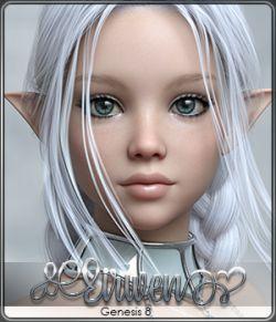 SASE Eirwen for Genesis 8