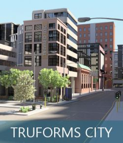 TruForms City