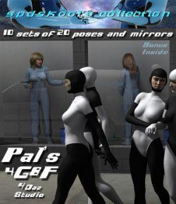 Pal's 4 G8F