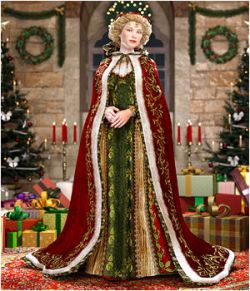 Princess of Yule