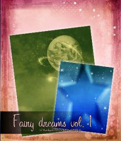 Fairy Dreams vol.1