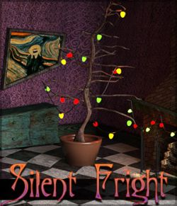 Silent Fright Set