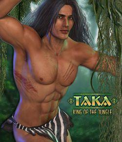 CWRW Taka for Dusk