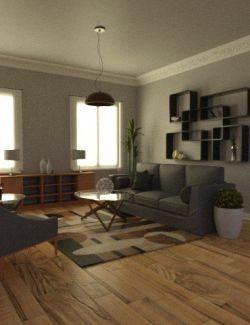 Chestnut Residence