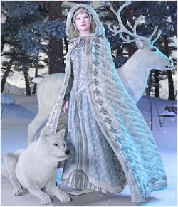 Princess of Winter