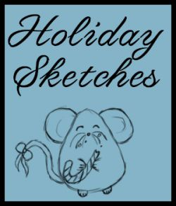 Holiday Brushes - PNGs