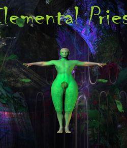 Elemental Priest