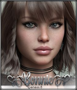 SASE Bonnie for Genesis 8