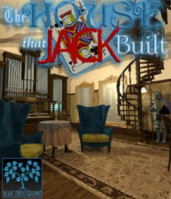 The House That Jack Built for Poser