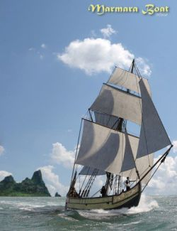 Marmara Boat