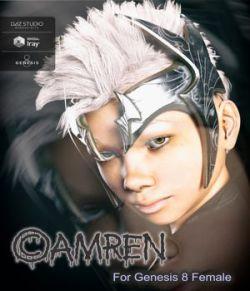 Camren for G8F