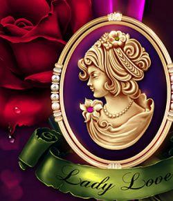Moonbeam's Rose Valentine