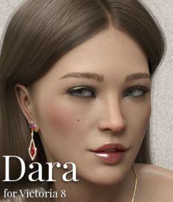 Dara for Victoria 8