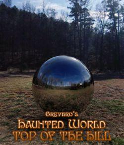 Greybro's Haunted World-Top Of The Hill HDRI