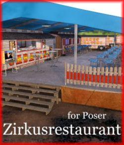 CIRCUS - ZS-Zirkusrestaurant