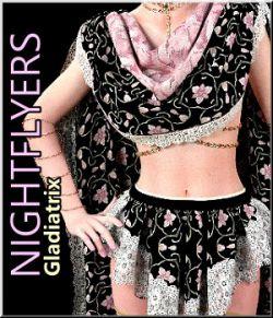 Nightflyers- Gladiatrix