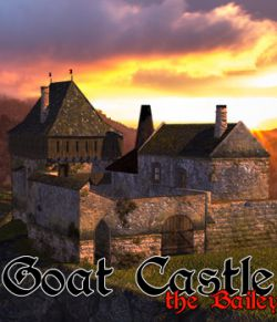 Goat Castle - The Bailey