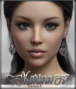 SASE Karina for Genesis 8