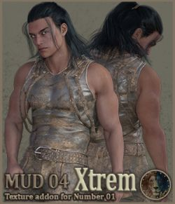 Mud 04 Xtrem for Lyones Number 1