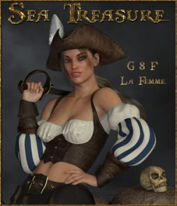 Sea Treasure for G8F and La Femme