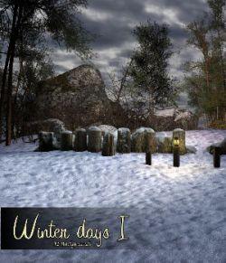 Winter days I