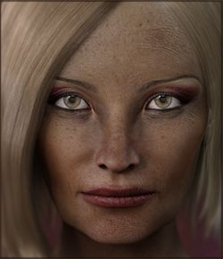 TDT-Eleonora for Genesis 8 Female